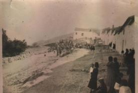 Los Noguerones (Jaén) | Foto de archivo