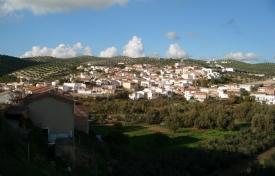 Los Noguerones (Jaén)